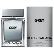 D&G The One Grey (Concentratie: Apa de Toaleta, Gramaj: 50 ml)