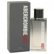 Abercrombie & Fitch Abercrombie Hot Cologne Spray 1.7 oz / 50 mL Fragrances 501937