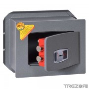Technomax DK-1, DT-1 faliszéfek