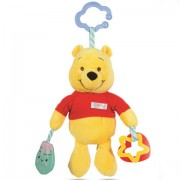 Zornaitoare de plus Winnie the Pooh Disney Baby