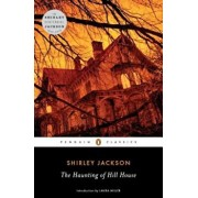 The Haunting of Hill House, Paperback/Shirley Jackson