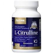 Jarrow Formulas L-Citrulline Supports Liver Health 60 Tabs