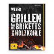 Weber Grillbuch Weber#s Grillen mit Briketts & Holzkohle