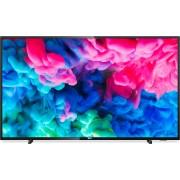 Philips 43pus6503 Tv Led 43 Pollici 4k Ultra Hd Digitale Terrestre Dvb T2 / S2 Smart Tv Internet Tv Hbbtv Mracast - 43pus6503/12 6500 Series (Garanzia Italia)