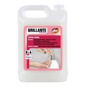 Sapun lichid, 5l, antibacterian, Oti Brillante