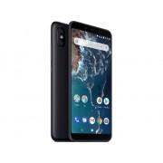 Xiaomi Smartphone XIAOMI Mi A2 (5.9'' - 4 GB - 32 GB - Negro)