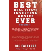 Best Real Estate Investing Advice Ever, Paperback/Joe Fairless