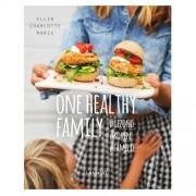 One healthy family - Ellen Charlotte Marie
