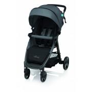 Baby Design Clever - 07 Graphite 2018 carucior sport