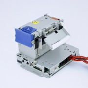 ESC/POS двуинчов принтер за вграждане (KIOSK)