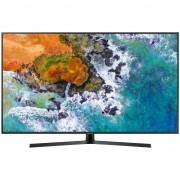 Televizor LED Smart Samsung, 163 cm, 65NU7402, 4K Ultra HD