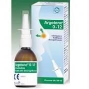 Bracco Spa Div.Farmaceutica Argotone 0-12 Spray Nasale 20ml