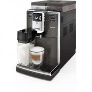 Espressor Philips Saeco Incanto HD8919/59, 15 bar, 2.5 l, Negru/Argintiu