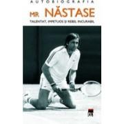 Mr. Nastase