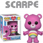 Funko Pop Cheer Bear Care Bears Ositos Cariñositos Original