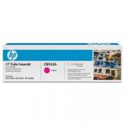 ORIGINAL HP toner magenta CB543A 125A ~1400 Seiten