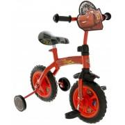 """Bicicleta cu/fara pedale 2in1 MVS Cars 10"""""""