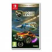 Warner Bros Rocket League (Ultimate Edition) - NSW