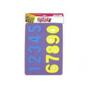 Number And Alphabet Foam Puzzles Pack Of 48