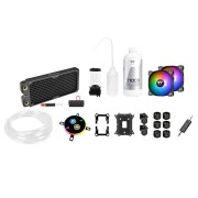 Thermaltake Pacific C240 DDC Soft Tube Water Cooling Kit CL-W249-CU12SW-A