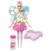 Mattel barbie fatima magiche bolle