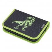 Penar Herlitz echipat 31 piese Green Dino 50014392