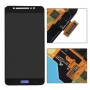 Écran Lcd Dalle Vitre Tactile Pour Samsung Galaxy J5 (2016) J510 J510fn J510f Noir