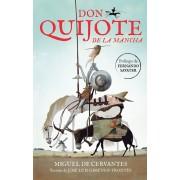 Don Quijote de la Mancha / Don Quixote de la Mancha, Paperback