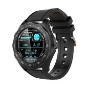 Smartwatch BlitzWolf BW-HL3, Bluetooth 5.0, IP68, negru - lansat in Ap