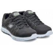 Skechers SKECH- FLEX Casuals For Men(Black)