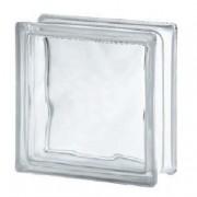 Glassblocks Luxfera Glassblocks čirá 19x19x8 cm sklo ES1908W