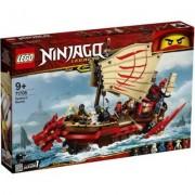 Destiny's Bounty 71705 LEGO NINJAGO