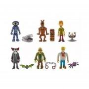 Scooby Doo Figuras Mini Con Accesorios - 06572