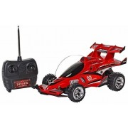 Akshata(TM) Chargeable Remote Control X Gallop Real Racing Cross Country Race Car (Colour May Vary)
