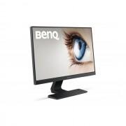 """Monitor TFT, BENQ 24.5"""", GL2580HM, 2ms, 1000:1, VGA/HDMI/DP, FullHD (9H.LGGLB.QBE)"""