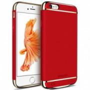 Husa Baterie Ultraslim iPhone 6 Plus/6s Plus iUni Joyroom 3500mAh Red
