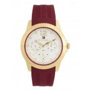 レディース トミー ヒルフィガー 腕時計 ホワイト