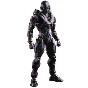 Square Enix Halo 5: Spartan Locke Play Arts Kai Action Figure