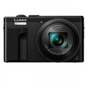 Panasonic Lumix DMC-TZ80 Black 4K Digitalni kompaktni fotoaparat DMC-TZ80EP DMC-TZ80EP-K DMC-TZ80EP-K