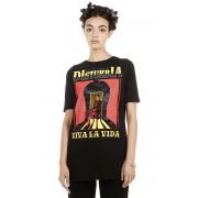 t-shirt hardcore pour femmes - Frida Dreams - DISTURBIA - FKDM02