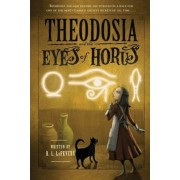 Theodosia and the Eyes of Horus, Paperback