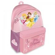 Disney hercegnők iskolatáska hátizsák