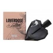 Diesel Loverdose Tattoo Eau de Parfum 50ml Sprej