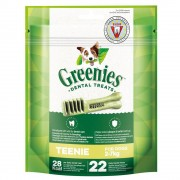 Greenies Snack - Igiene Dentale - 170 g - Set risparmio: 2 x 6 pz Regular