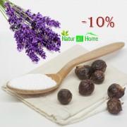 Pachet Nuci de Săpun 500g & Percarbonat de sodiu 1000g & ulei de parfum LAVANDĂ