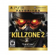 Ps3 Juego Killzone 2 Para PlayStation 3