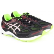 Asics GEL-FOUNDATION 1 RUNNING For Men(Black)