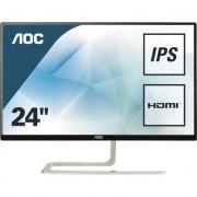 """Монитор AOC I2481FXH - 23.8"""" FHD IPS"""