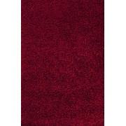 Covor Decorino Louis, shaggy,unicolor, polipropilena, C03-201211, 120 x 170 cm, Rosu