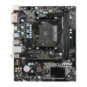 Placa de baza ASUS PRIME A320M-A PRO, AMD A320, AMD AM4, mATX